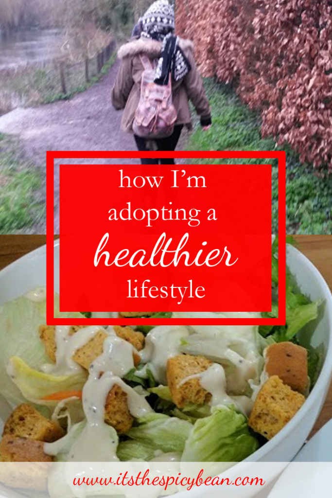 adopting a healthy lifestyle Healthy lifestyle (primary) means adopting healthy habits and quitting bad habits  a healthy lifestyle includes : practising regular exercise.